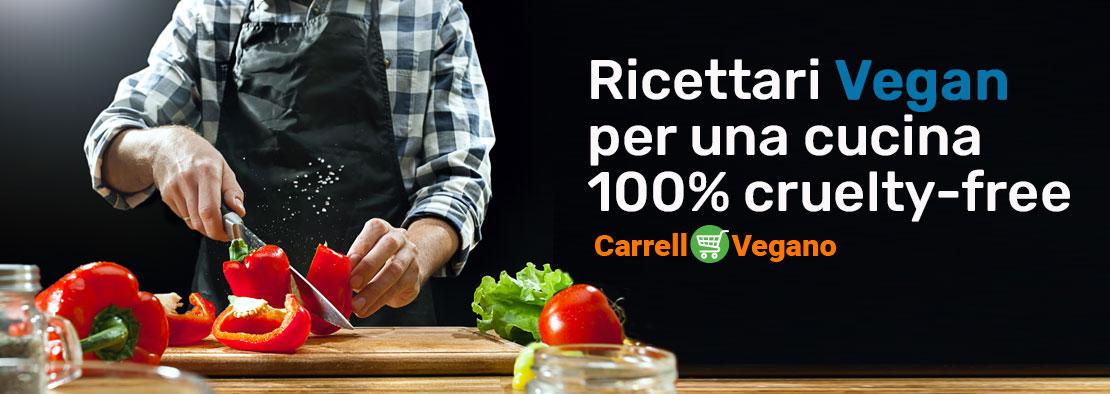 Immagine dell'articolo per libri ricette vegan